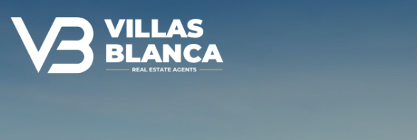 Discover Villas Blanca, the latest innovative web project by Mediaelx
